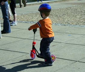 child physical activity