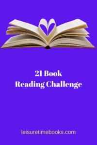 book reading challenge