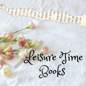 leisure time books logo